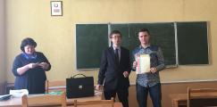 О работе СНИЛ под руководством Л.С.Ковальчук