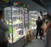 Студенты физмата посетили музей ёлочных игрушек